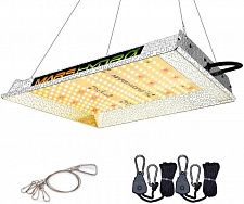 LED лампа Mars Hydro TS 600 Led Plant Grow Lights,Sunlike Spectrum